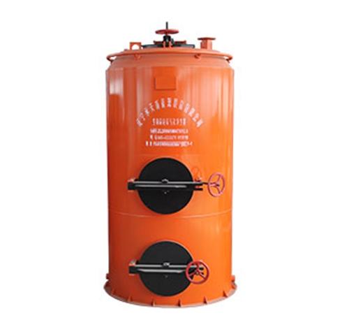 山东生物质(垃圾)制炭制气发生器