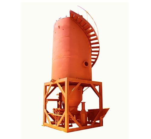 大型生物质气化发生器